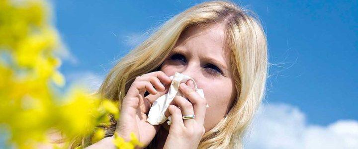 Allergia ai pollini (rimedi e consigli utili)
