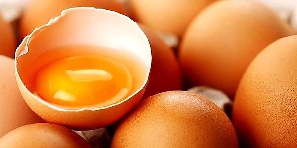 Come riconoscere le uova