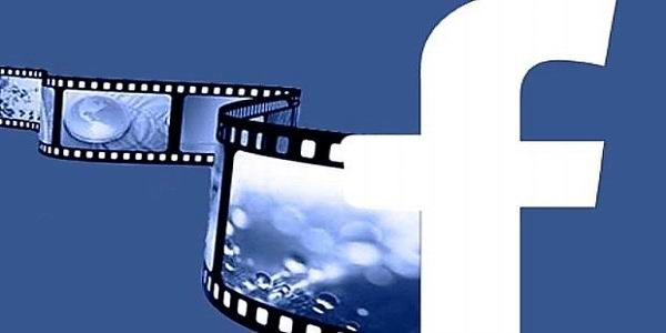Facebook: i video in autoplay