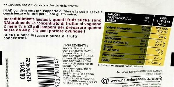 Etichetta alimentare, come e perché consultarla