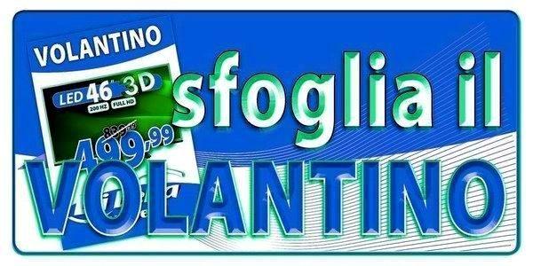 Volantini & Offerte