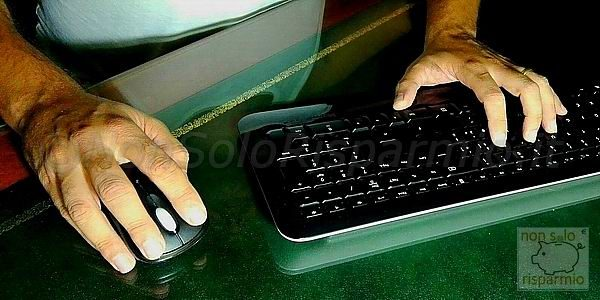 Registrazioni on-line…