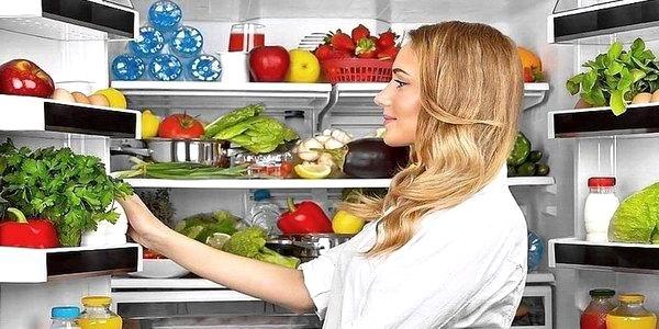 La Gestione del frigorifero