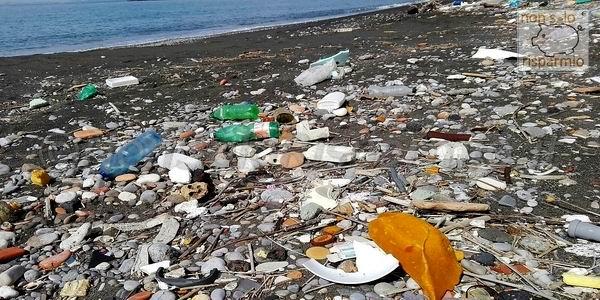 Inquinamento e futuro ecosostenibile... (foto M. Cuomo - www.nonsolorisparmio.it)