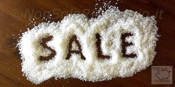 Sale alimentare for Foto di sale moderne