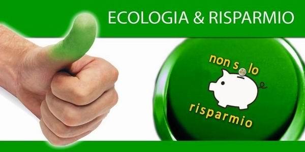 eco-risparmio