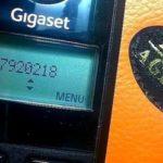 telefonate moleste