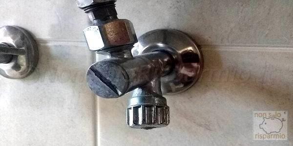 Filtri dell'acqua: la pulizia