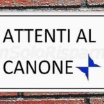 Attenti al canone (www.nonsolorisparmio.it)