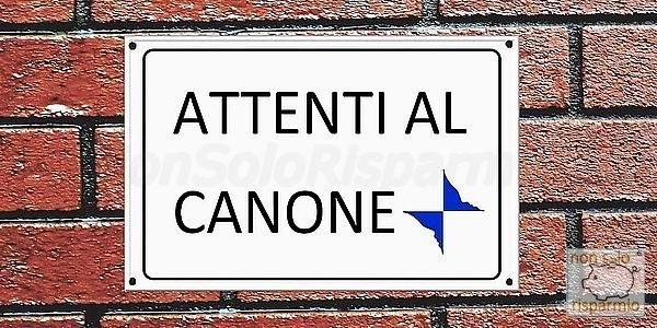 Canone Tv: è solo procurato allarmismo!