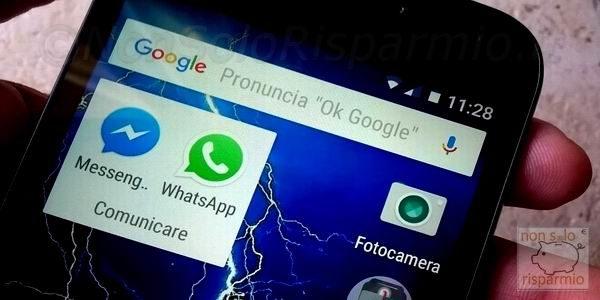 WhatsApp: attenzione all'aggiornamento!