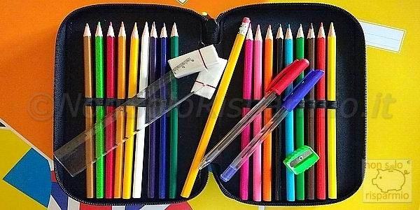 Caro scuola: consigli utili sul risparmio