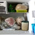 Congelare gli alimenti (foto M. Cuomo - www.nonsolorisparmio.it)