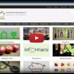 video promozionale (www.nonsolorisparmio.it)