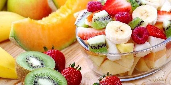 Cosa mangiare quando fa caldo