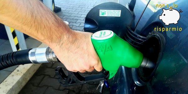 Come risparmiare benzina (foto D. Cuomo - www.nonsolorisparmio.it)