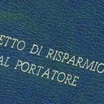 libretto al portatore (www.nonsolorisparmio.it)