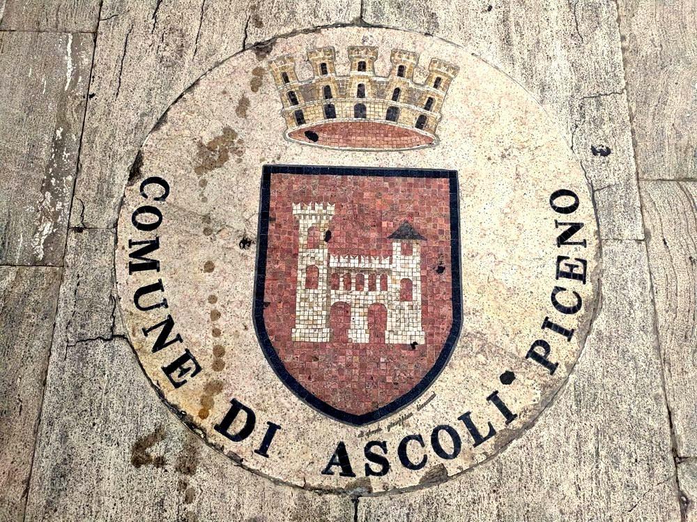 Ascoli Piceno - (foto Maurizio Cuomo - Spunti di Viaggio)