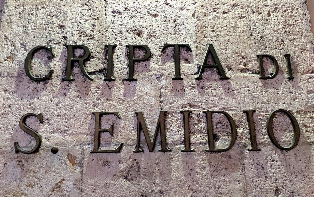Duomo di Sant'Emidio - Ascoli Piceno (foto Maurizio Cuomo - Spunti di Viaggio)