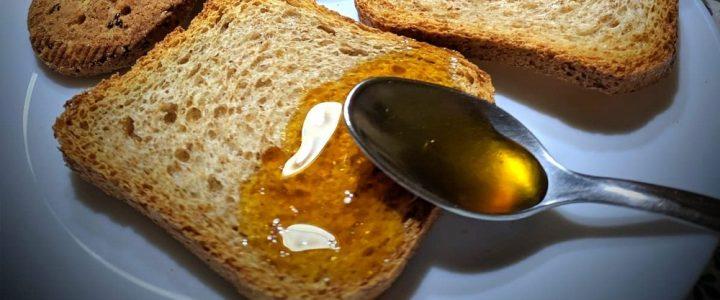 Il miele di castagno: proprietà e benefici