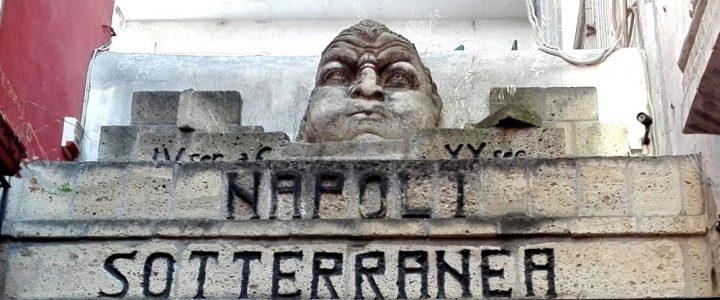 Napoli Sotterranea – Viaggiare in Economia